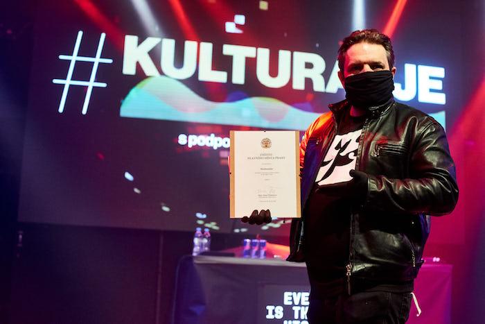 Jedním z nejpopulárnějších pořadů na Mall.tv jsou Události Luďka Staňka, foto: Tomáš Martinek.