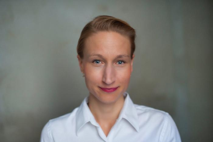 Karolina Šrámková, nová ředitelka marketing v J&T Bance, zdroj: J&T Bank