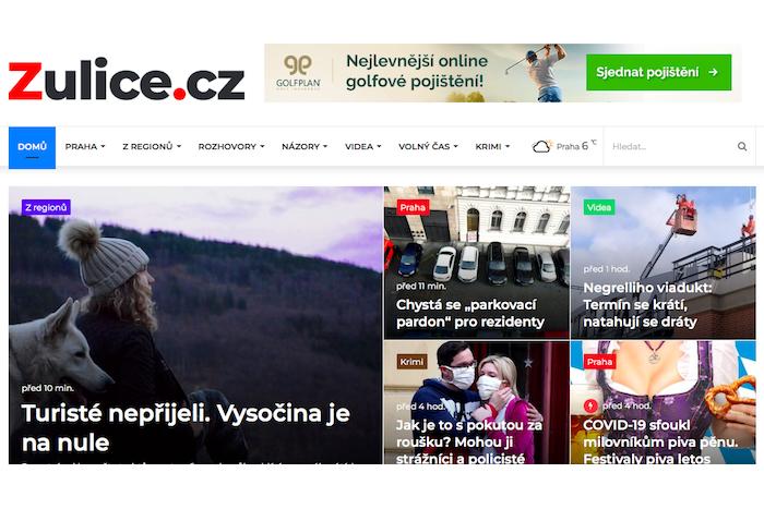 Zdroj: ZUlice.cz