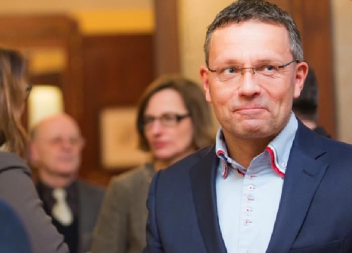 Jan Klápa, foto: Czech Leaders