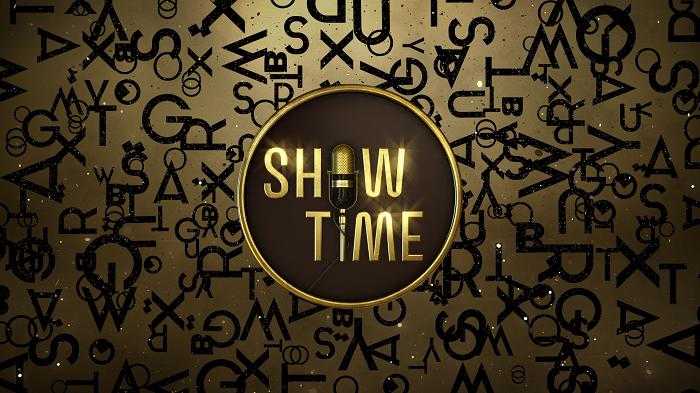 Show Time (Eva Perkausová)