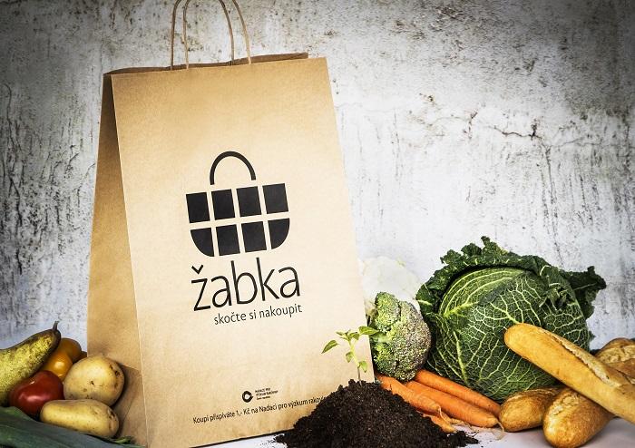 Bolt Food doručuje potraviny z prodejen Žabka zatím ze 7 obchodů v Praze, zdroj: Tesco a Žabka
