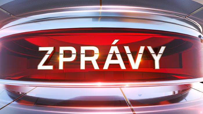 Zprávy - logo pořadu