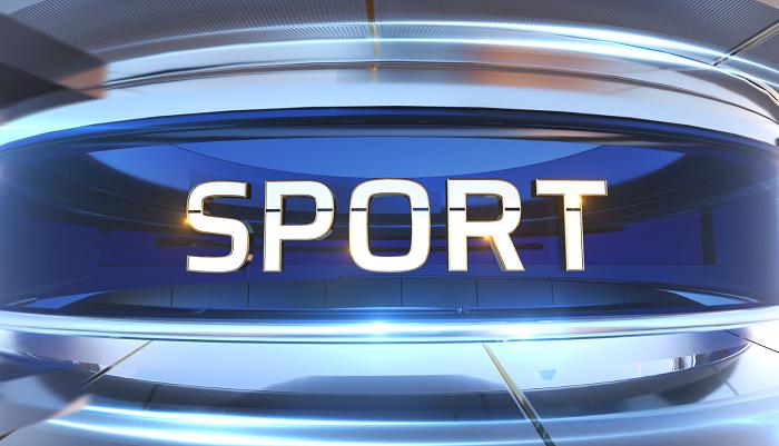 Sport - logo pořadu