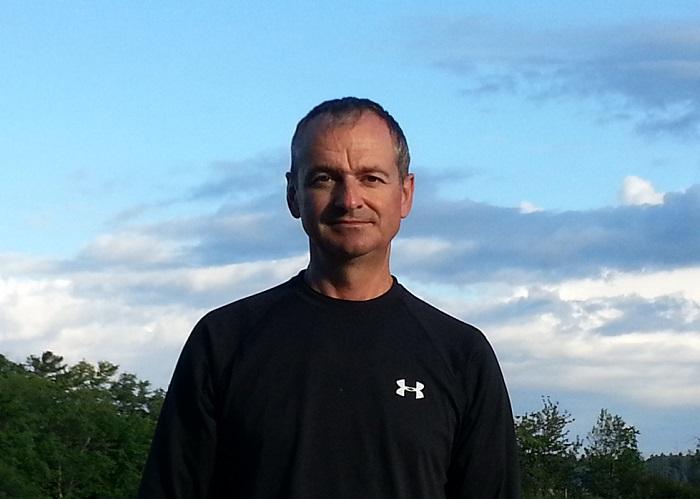 Pavel Pavlík vedl původně počítačovou firmu, než se v roce 2006 připojil k otci a začal prodávat doplňky stravy, zdroj: Pavel Pavlík