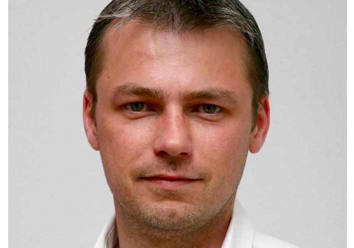Filip Kučera, zdroj: Auto ESA