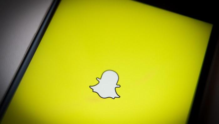 Foto: Snapchat