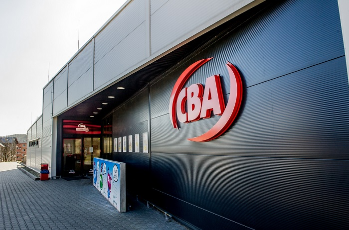 Zatímco maloobchodní prodejny CBA prosperují, velkoobchodní kvůli koronaviru obratově propadly, zdroj: CBA