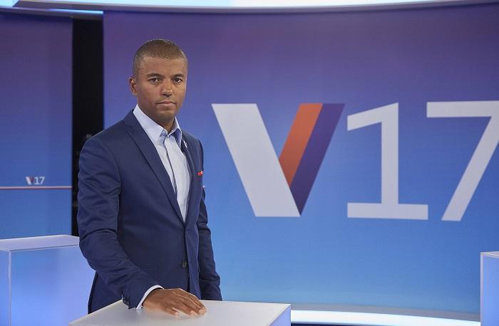 Ray Koranteng, foto: TV Nova