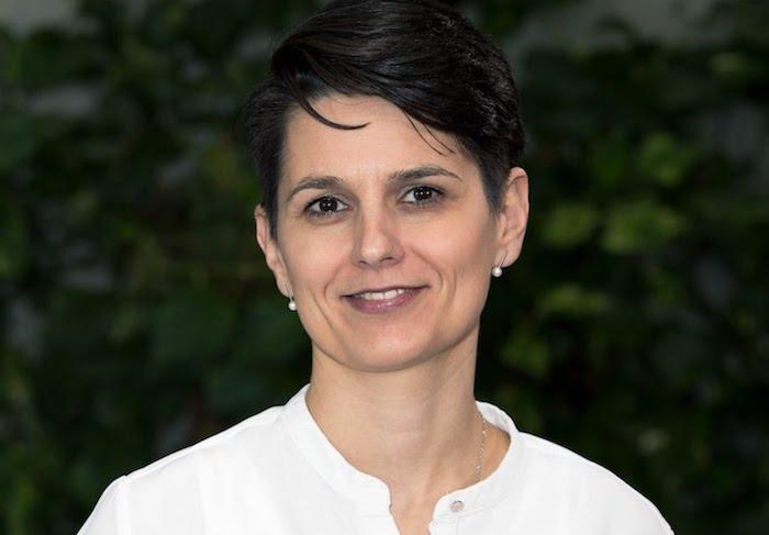 Gabriela Drastichová, zdroj: Nadační fond Českého rozhlasu Světluška
