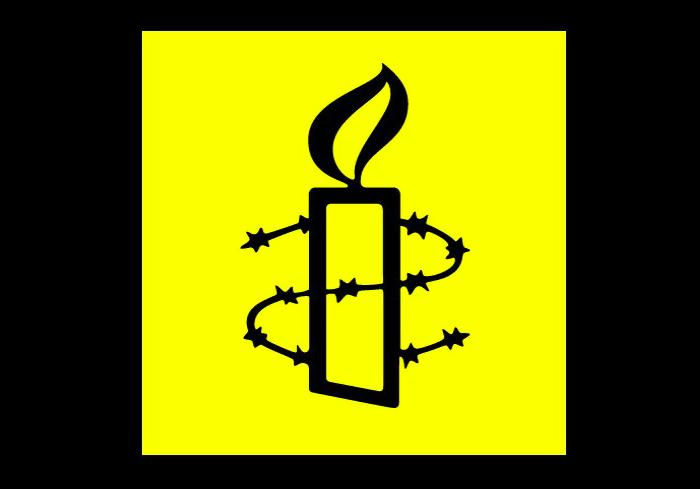 Zdroj: Amnesty International ČR