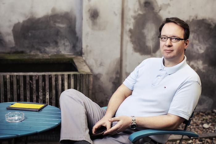 Jakub Olexa, zdroj: Mailkit