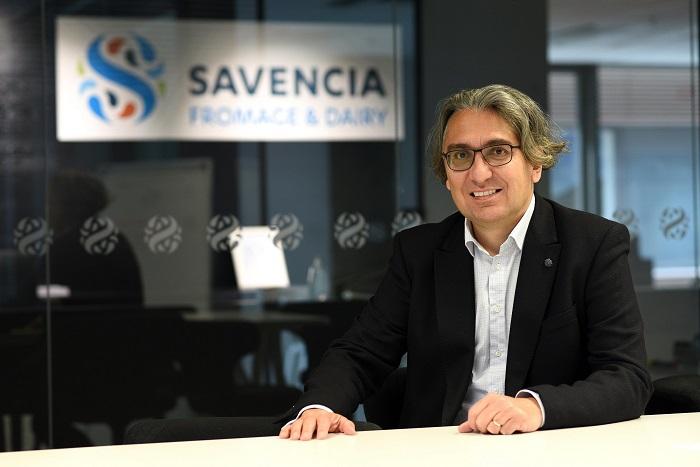 David Vejtruba, zdroj: Savencia
