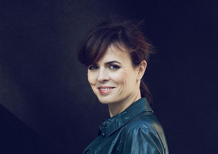Michaela Kramárová, foto: Heroine