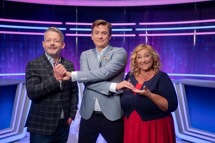 To se ví, foto: Česká televize