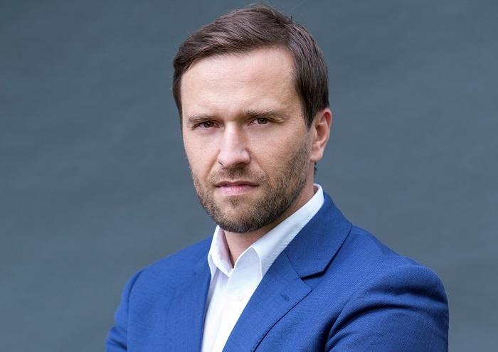 Petr Graclík, zdroj: Český olympijský výbor