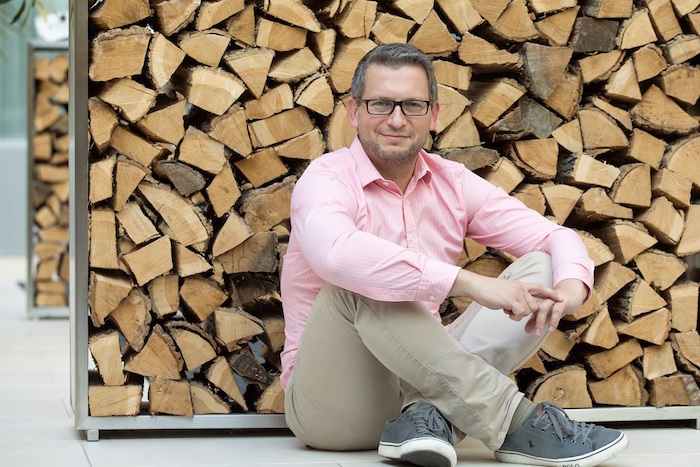 Tomáš Brych, foto: E.on