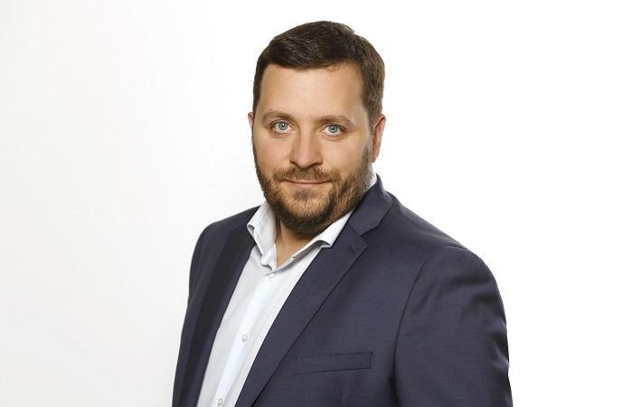Michal Uryč, zdroj: Taktiq Communications