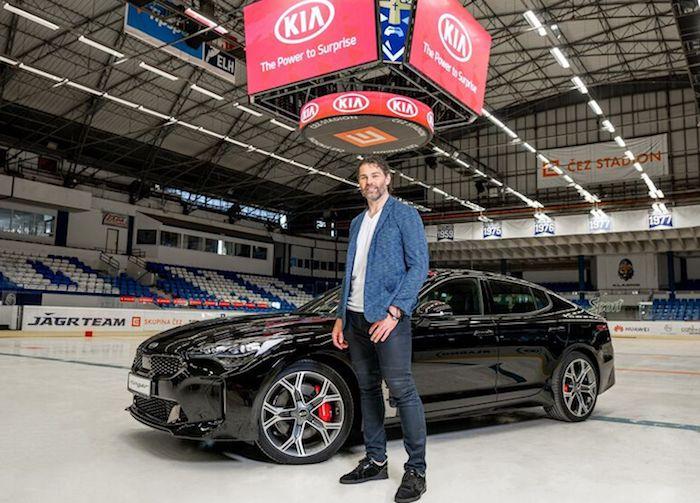 Zdroj: Kia Motors Czech