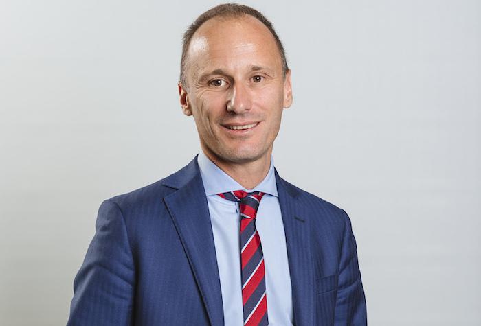 Federico Giorgio Marrano, zdroj: Nestlé