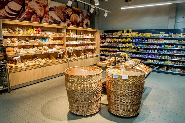 CBA nabízí zhruba 65 % ryze českých potravin, zdroj: CBA CZ.