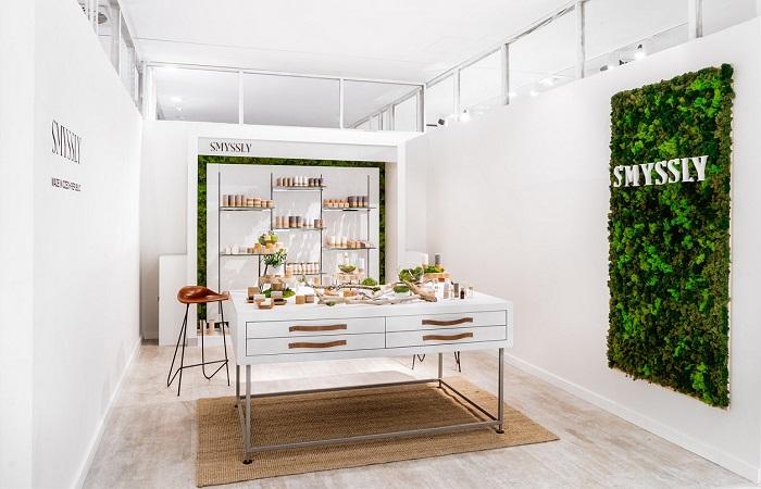 Česká kosmetická značka Smyssly si zde otevřela svou první kamennou prodejnu, zdroj: Cushman&Wakefield/Amádeus Real