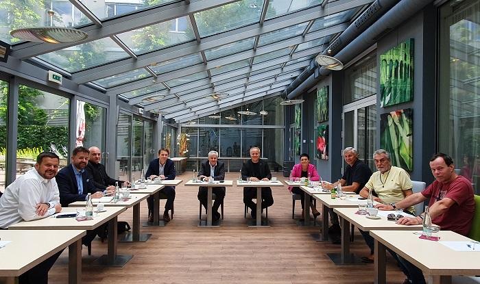 Setkání aliance v segmentu MICE 13.července 2020