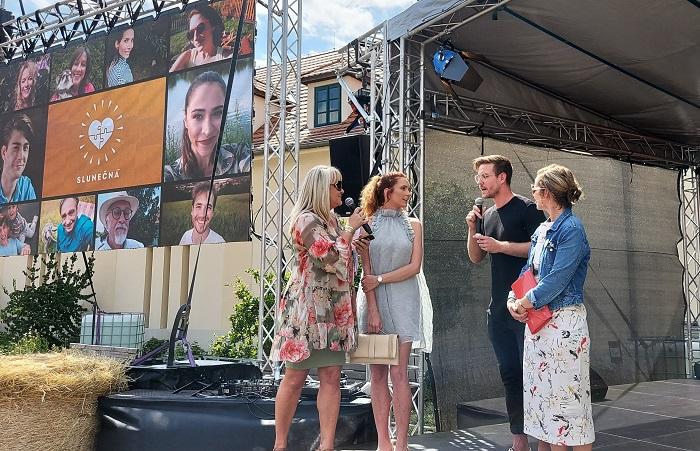 Tisková konference TV Prima k podzimnímu vysílání, foto: Lukáš Polák