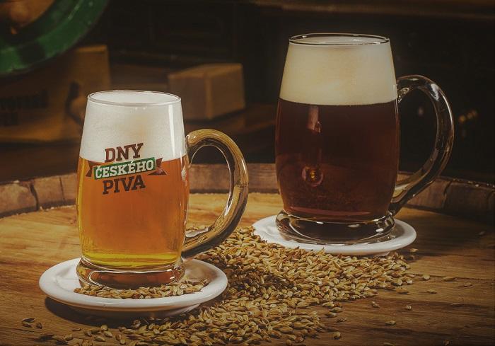 Prodej piva poklesl v měsících březen až květen v gastru o 55 %, zdroj: CETA.
