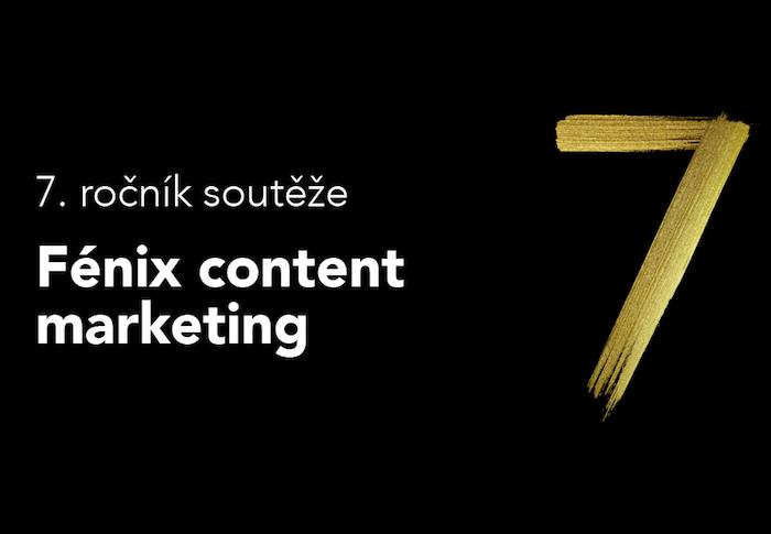 Zdroj: Fénix content marketing