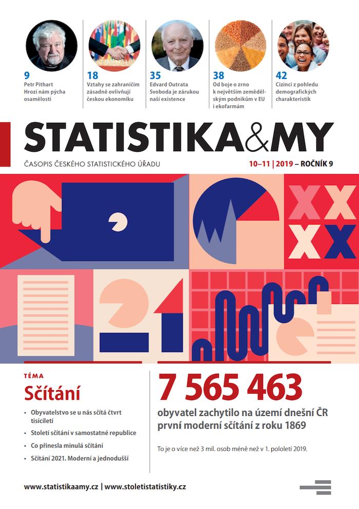 Statistika & My –1. místo v kategorii B2E časopisů
