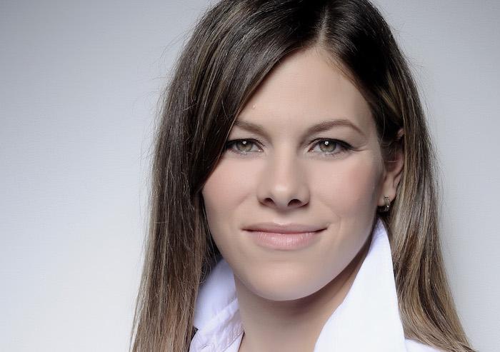 Daniela Chovancová, zdroj: Alza.cz