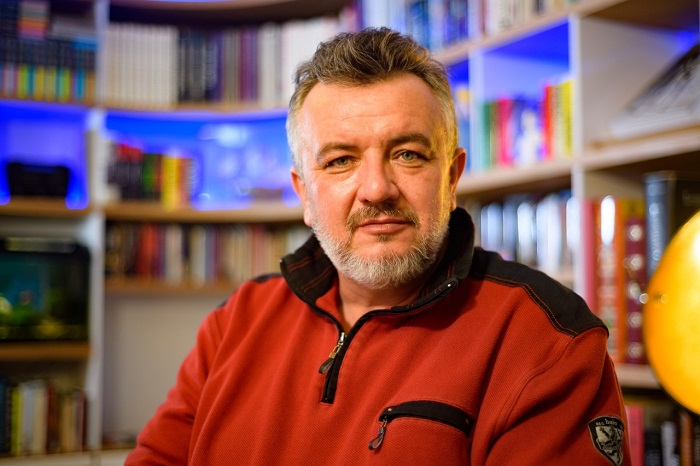 Martin Ondráček, zdroj: CNC