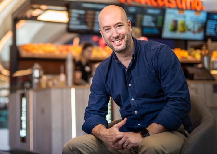 Jan Hummel založil Fruitisimo v roce 2003, postupně od roku 2016 přibral tři investory, zdroj: Fruitisimo