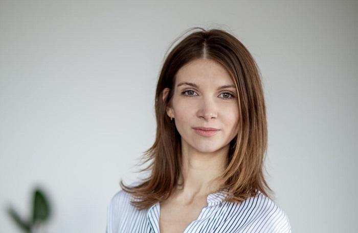 Kristýna Vobecká, zdroj: Trikaya