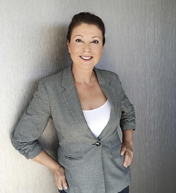 Renáta Klačanská, foto: Tereza Barčáková