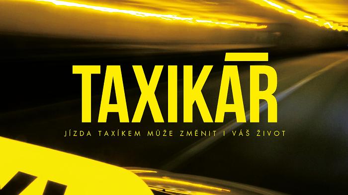 Taxikář, foto_ Mafra