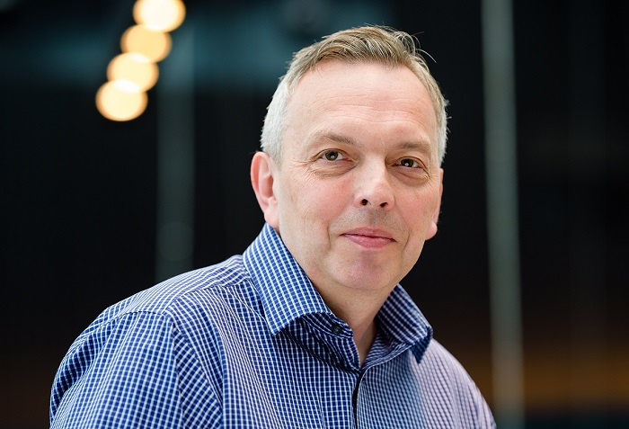 Jiří Cettl, Business Unit Director Travel Essentials, zdroj: Lagardére Travel Retail
