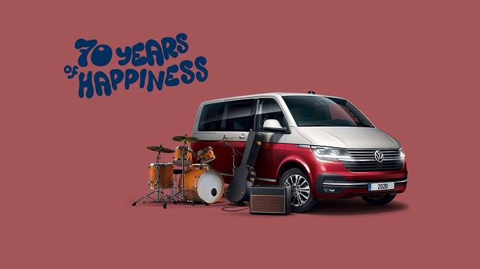 Zdroj: Volkswagen Užitkové vozy
