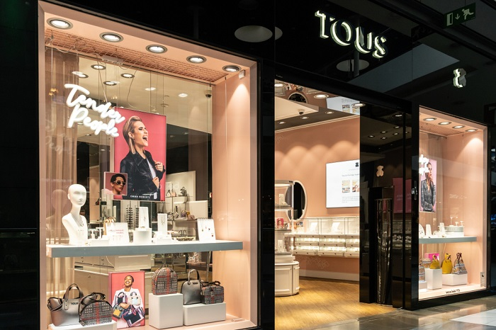 Španělská značka Tous letos opustí český trh, zdroj: Shutterstock.