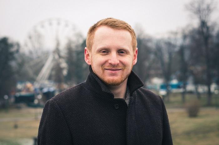 Adam Pýcha vede marketing Knihy Dobrovský od roku 2016, zdroj: Knihy Dobrovský