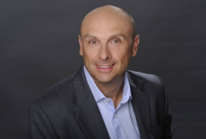 Jan Vlček, zdroj: TV Nova