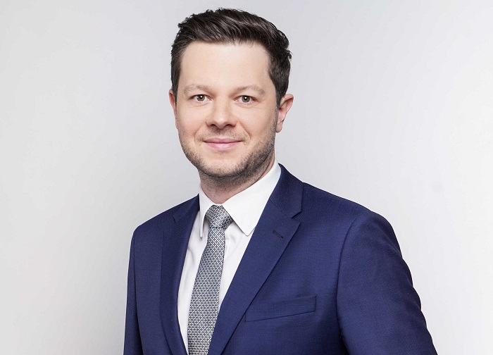 Pavel Štrunc, zdroj: FTV Prima