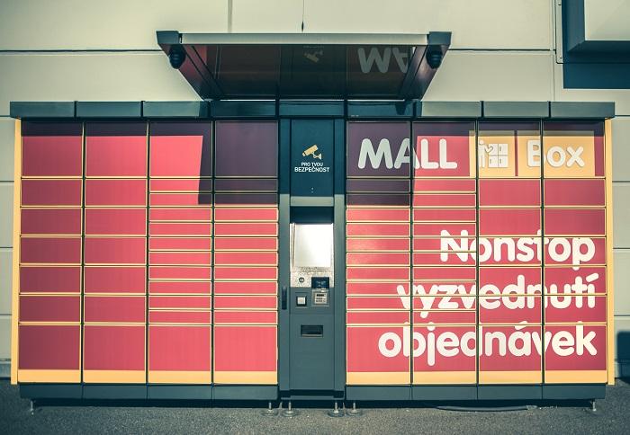 Mall letos službu nově zpřístupnil i zákazníkům dalších e-shopů ze skupiny Mall, jako je například Vivantis nebo CZC.cz, zdroj: Mall Group