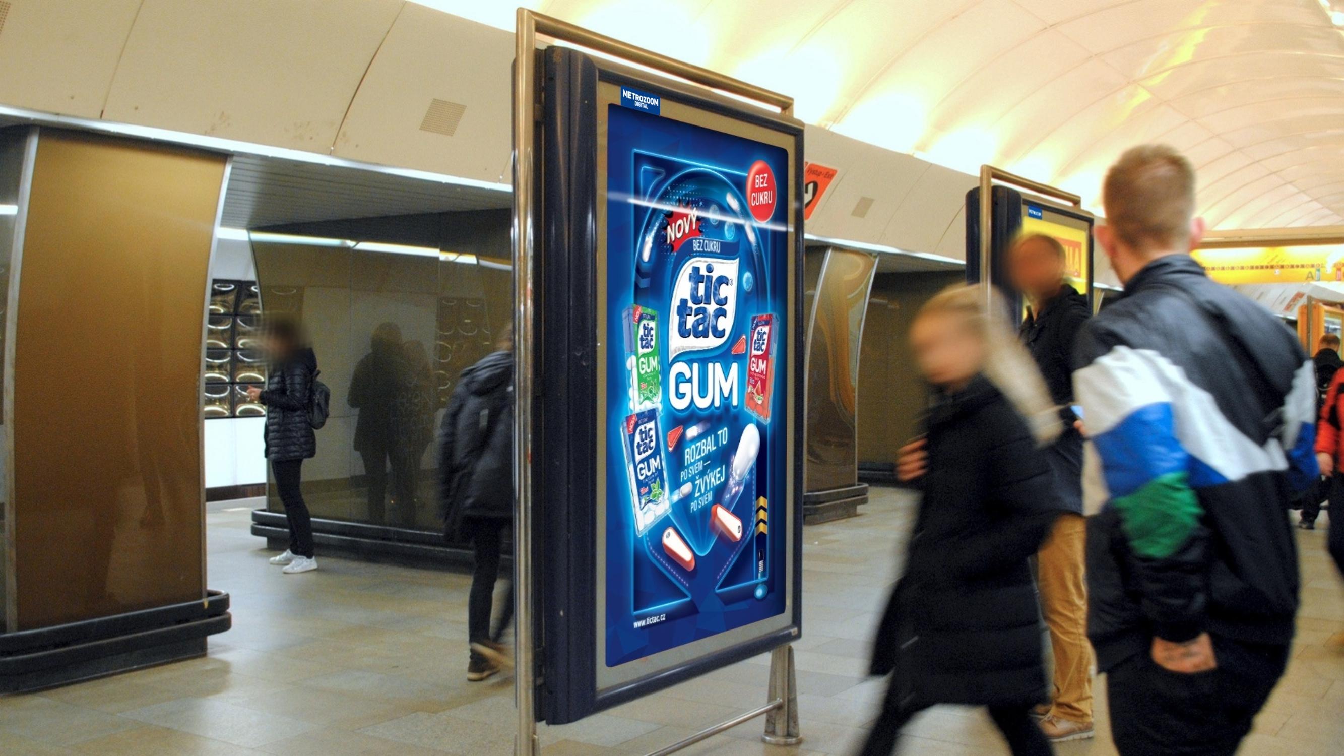 Digitální CLV od společnosti MetroZoom, zdroj: MetroZoom