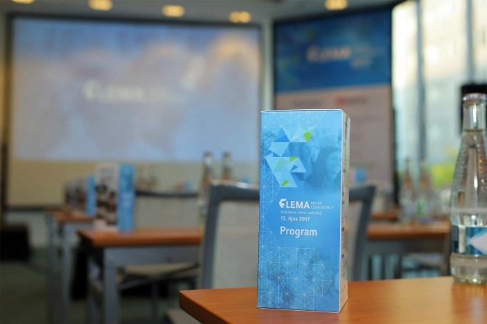 Konferenční místnost Flema 2017, foto: Flemedia