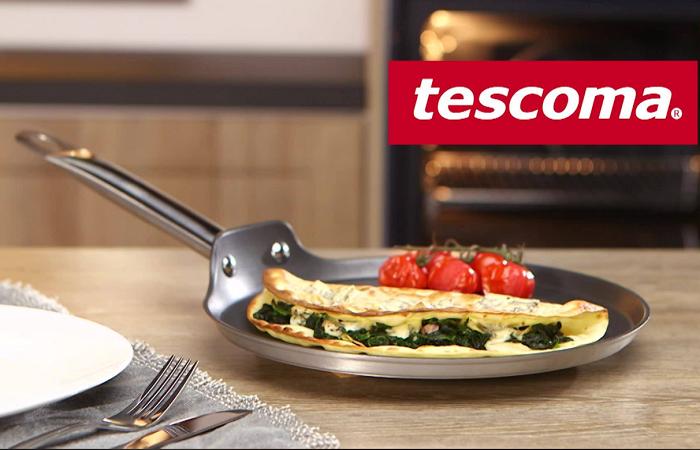 Obrat e-shopu Tescomy je nyní 200 mil. Kč, v prvním roce fungování to bylo 10 mil. Kč, zdroj: FB Tescoma