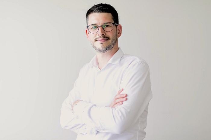Michal Maruška, zdroj: Ringier Axel Springer SK