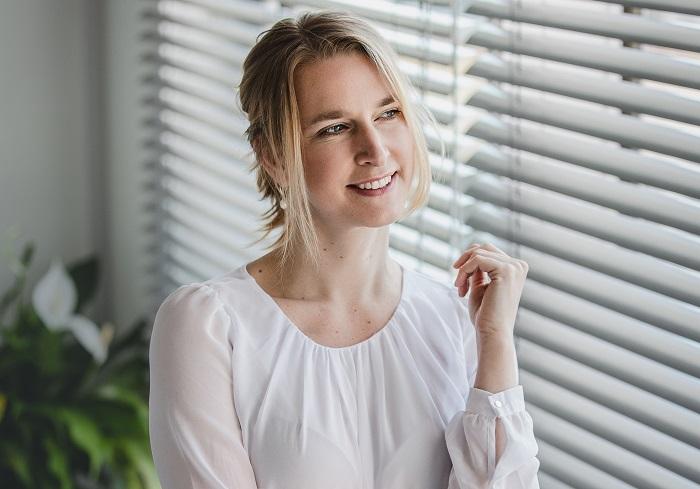 Magdalena Lásková, zdroj: Omnicom Media Group