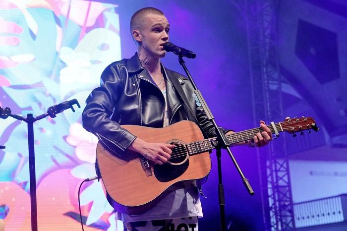 Mikolas Josef, zdroj: FTV Prima
